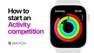 Apple Watch Series 4 — How to Start a Workout — Apple