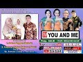 Live Streaming Campursari YOU AND ME    ARS AUDIO  Jilid 1     HVS SRAGEN CREW 2