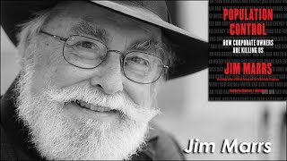 Down The Rabbit Hole w/ Popeye (09-24-2015) Jim Marrs on Population Control
