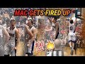 They Tried To Get In Mac McClung's Head 😳 41 Point OUTBURST!
