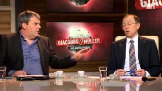 Giacobbo/Müller vom 18.10.2012