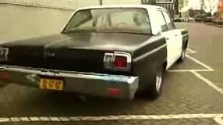 Plymouth Fury II 1966
