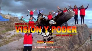 EDILBERTO DIAZ BRINGAS ESPECIAL ESCUELA VISION Y PODER