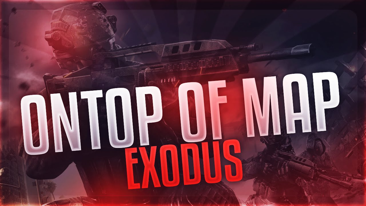 how to get exodus on pc