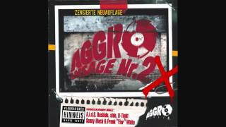 Aggro Berlin - AggroberlinistLivehart Skit (HD)