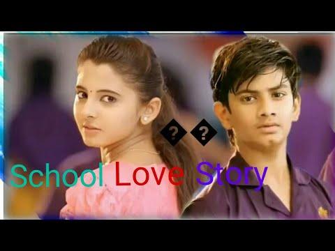Ek Meri Gali Ki Ladki ( Jhankar ) | school life love story part-2