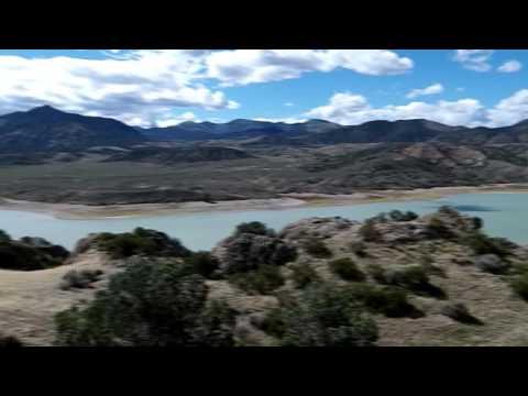 Yuba Lake - Sanpete County Low Point - Utah
