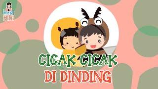Download lagu Cicak Cicak di Dinding - Mami Pipi - Lagu Anak Indonesia Populer 2019 - Save Lagu Anak