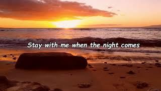 Rendy Pandugo - By My Side (Lyrics) (Unofficial)