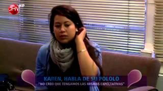 ¿Cómo se portó Karen cuando fue puesta a prueba? – MANOS AL FUEGO