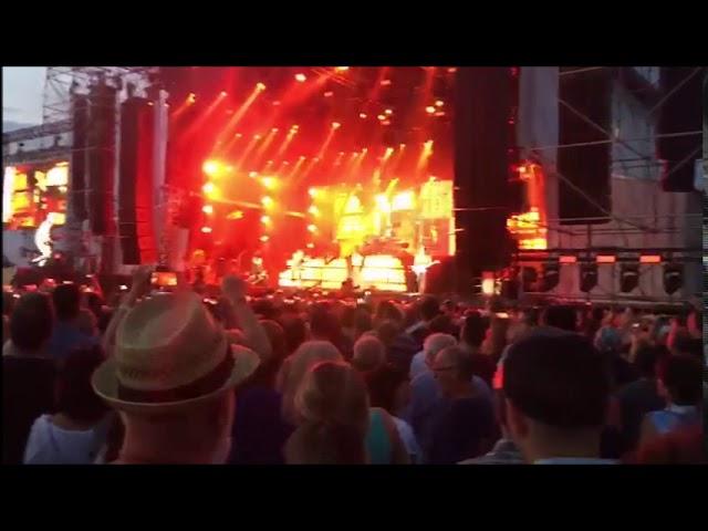 American Tours festival Scorpions film 03