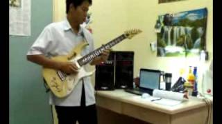 Canon  Rock by Bob Joe ( KSKB KUCHING  ).mp4