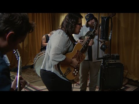 AMERICAN EPIC | Sessions: Alabama Shakes | PBS