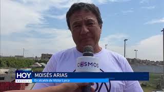 Trujillo: Moisés Arias no postulará por el APRA a Víctor Larco