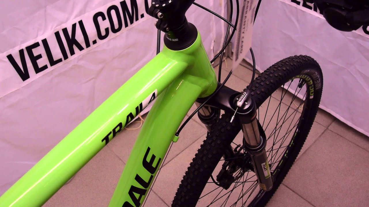 First look: 2017 Cannondale Quick 5 Bike Video Review - YouTube