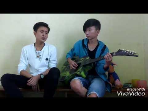 Kangen Band-cinta Terlarang Cover By Anak Tongkrongan
