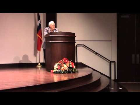An evening with Richard Wolff presented by KPFT 90 1 FM (QA)