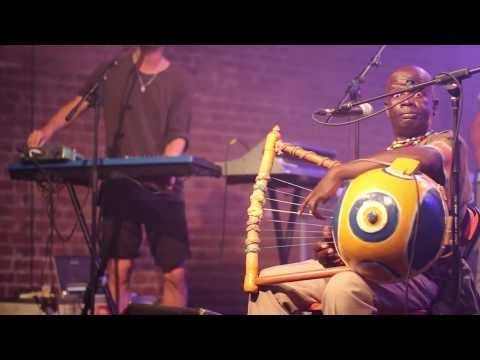 Owiny Sigoma Band - Sunken Wrecks Live at Village Underground