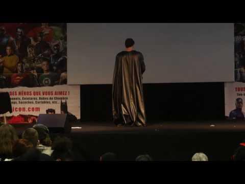 related image - Paris Manga 22 - NCC American Session Samedi - 13 - Batman