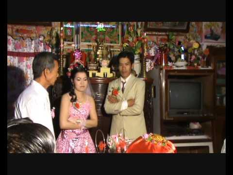 VIETNAM  2009  PART  9  SOC TRANG  ( KINH BA )