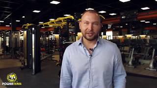 Видео отзыв - Energy
