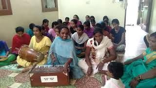 Netraheen Kanya Vidyalaya Shakti Nagar Jabalpur Happy Birthday song Khushi