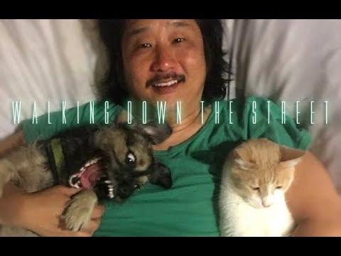 "Bobby Lee - ""Walking Down The Street"" (Music Video)"