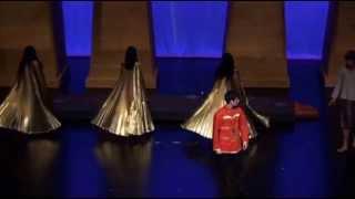 "Banquet (AIDA)  - ""East Indian Dance"" (ISIS Dancers) - SAS HS PX"