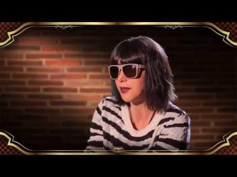 Beyaz Show - Fettah Can'dan Beste Alan Mağdurlar (27.11.2015)