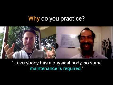 Mind-Body Medicine Conversations - Ep05 - ft. Stephen Opper