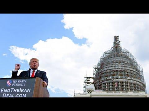How Far Will Trump Go to Kill the Iran Nuclear Deal?
