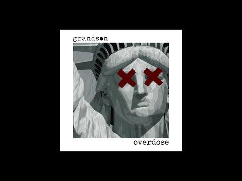grandson - Overdose (Lyrics)