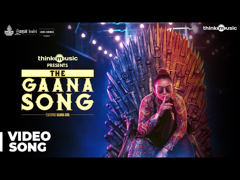 think-music-presents-the-gaana-song-video-featuring-gaana-girl