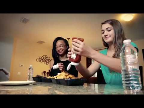 Mayo Clinic Minute: Do French Fries Cause Cancer?