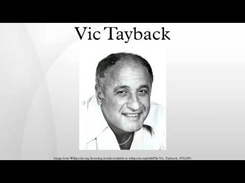 vic tayback love boat