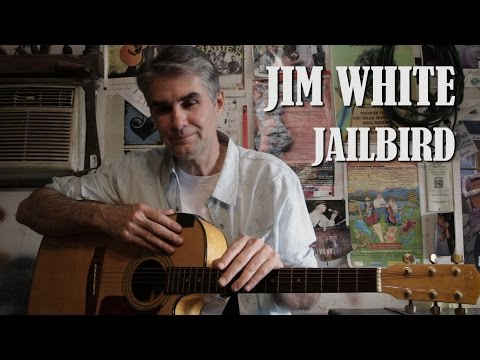 Jim White - Jailbird