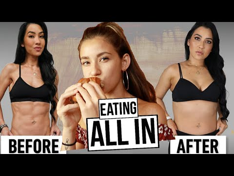 Eating Like STEPHANIE BUTTERMORE'S 'ALL IN'