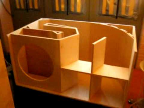 Ukuran Box Speaker Subwoofer - Usefulresults