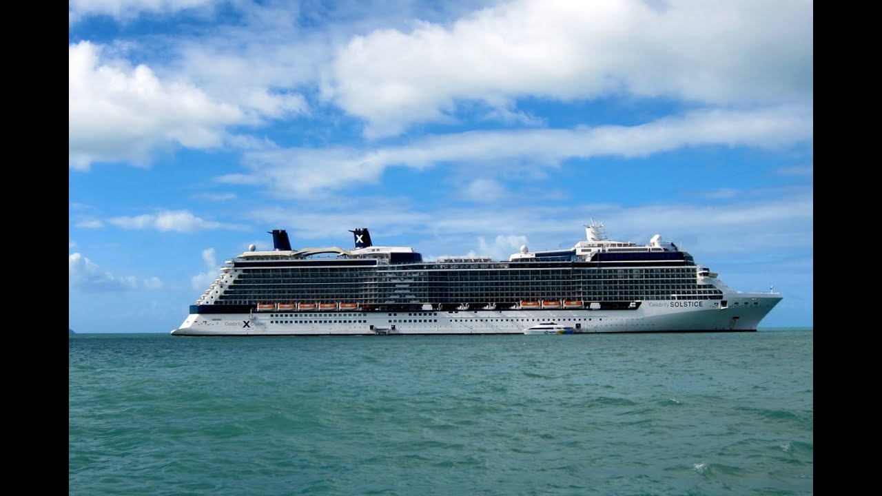 Celebrity Solstice Cruise Ship | Celebrity Cruises