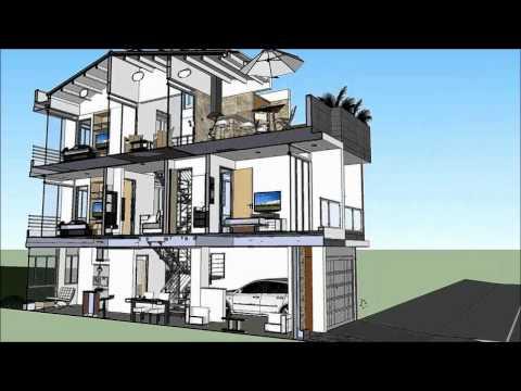 casa moderna minimalista m x m 220 m doovi