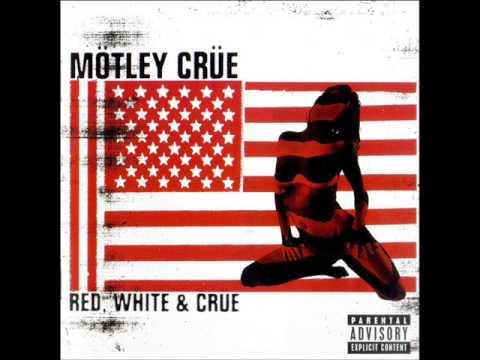 Mötley Crüe - Sick Love Song