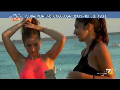 Puglia meta turistica obbligatoria per tutte le tasche