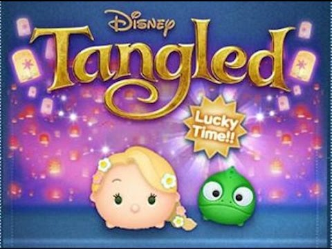disney-tsum-tsum-play-game-princess-rapunzel-tangled---juego-tsum-tsum-princesa-rapunzel