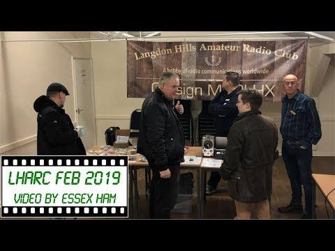 Langdon Hills ARC Progression Night Feb 19
