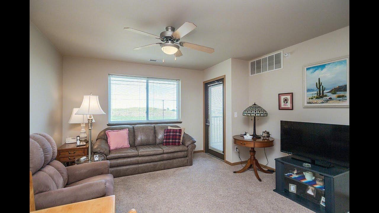Covey Run Senior Apartments in Sheridan Wyoming ...