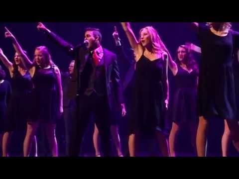 2015 Nevada High School Musical Theater Awards