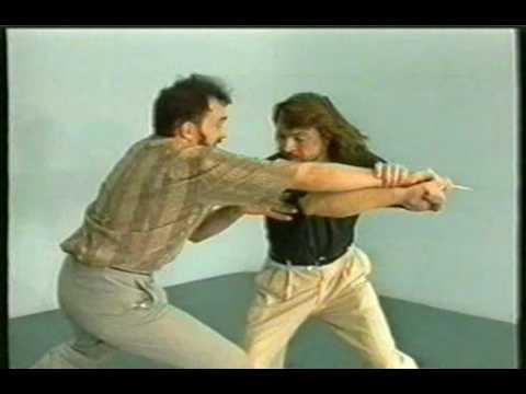 Thaing, Bando, Self defense