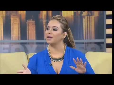 Chiquis Rivera Reveals Sex Abuse at Hands of Father in 'Forgiveness'