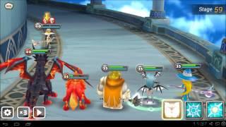 neocrown plays summoners war trial of ascension floor 56 60