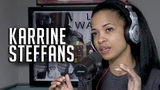 Karrine Steffans Shades Christina Milian + takes credit for Lil Wayne